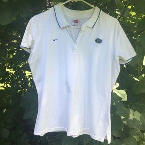 Florida Gators Nike Collared Shirt